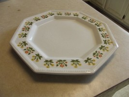 Johnson Brothers Posey salad plate 1 available - $3.12