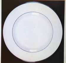 Pickard Fine China Horizon Pattern - 4 Dinner Plates - $133.64