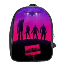 School bag gotg guardians of the galaxy  bookbag  3 sizes - $38.00+