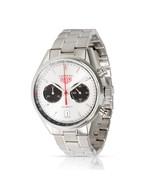 Tag Heuer Carrera CV2119.BA0722 Men's Watch in  Stainless Steel - $3,600.00