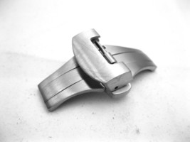 20MM Deployment Butterfly Push Button Clasp Buckle For PAM Panerai Style... - $17.11