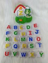 LeapFrog Fridge Phonics Complete Set Scout Base Unit & All 26 Alphabet Letters - $14.99