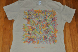 Of Montreal concert tour T shirt Paralytic Stalks RARE indie adult XS ex... - $39.99