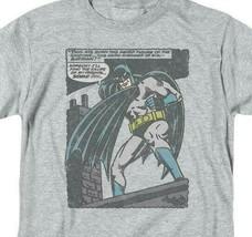 Vintage Batman DC Comic Book Batman Retro Comics graphic t-shirt BM2416 image 2