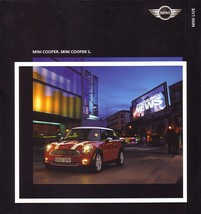 2007 Mini COOPER hardtop sales brochure catalog 1st Edition US 07 S - $10.00