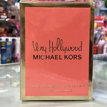 Very Hollywood by  Michael kors for Women, 1.7 fl.oz / 50 ml eau de parf... - $44.98