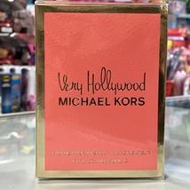 Very Hollywood by  Michael kors for Women, 1.7 fl.oz / 50 ml eau de parfum spray - $44.98