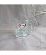 """Vintage A&W Mini Mug, 3 1/8"""" Tall, Oval Logo, Excellent Condition. - $6.79"""