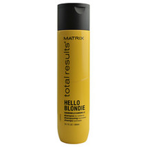 Total Results By Matrix - Type: Shampoo - $24.50