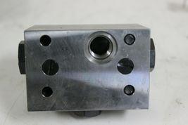 Brannon 900164 50/50 spliter Spool Valve New image 5