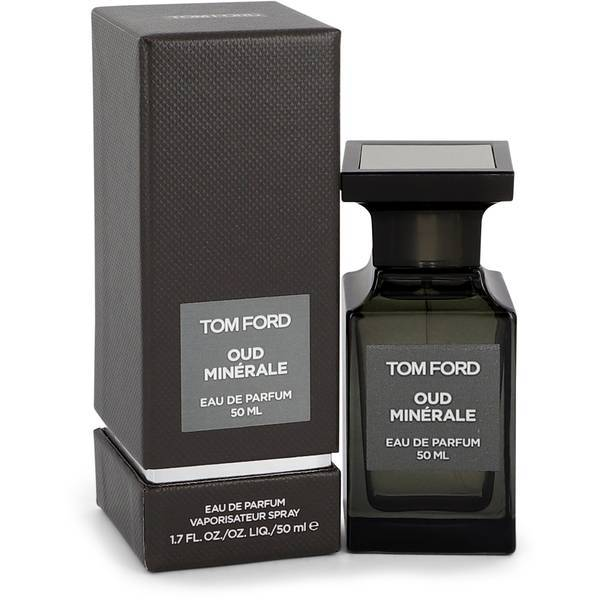 Tom Ford Oud Minerale Perfume 1.7 Oz Eau De Parfum Spray