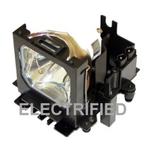 Viewsonic RLC-006 RLC006 Lamp In Housing For Projector Model PJ1172 - $30.25