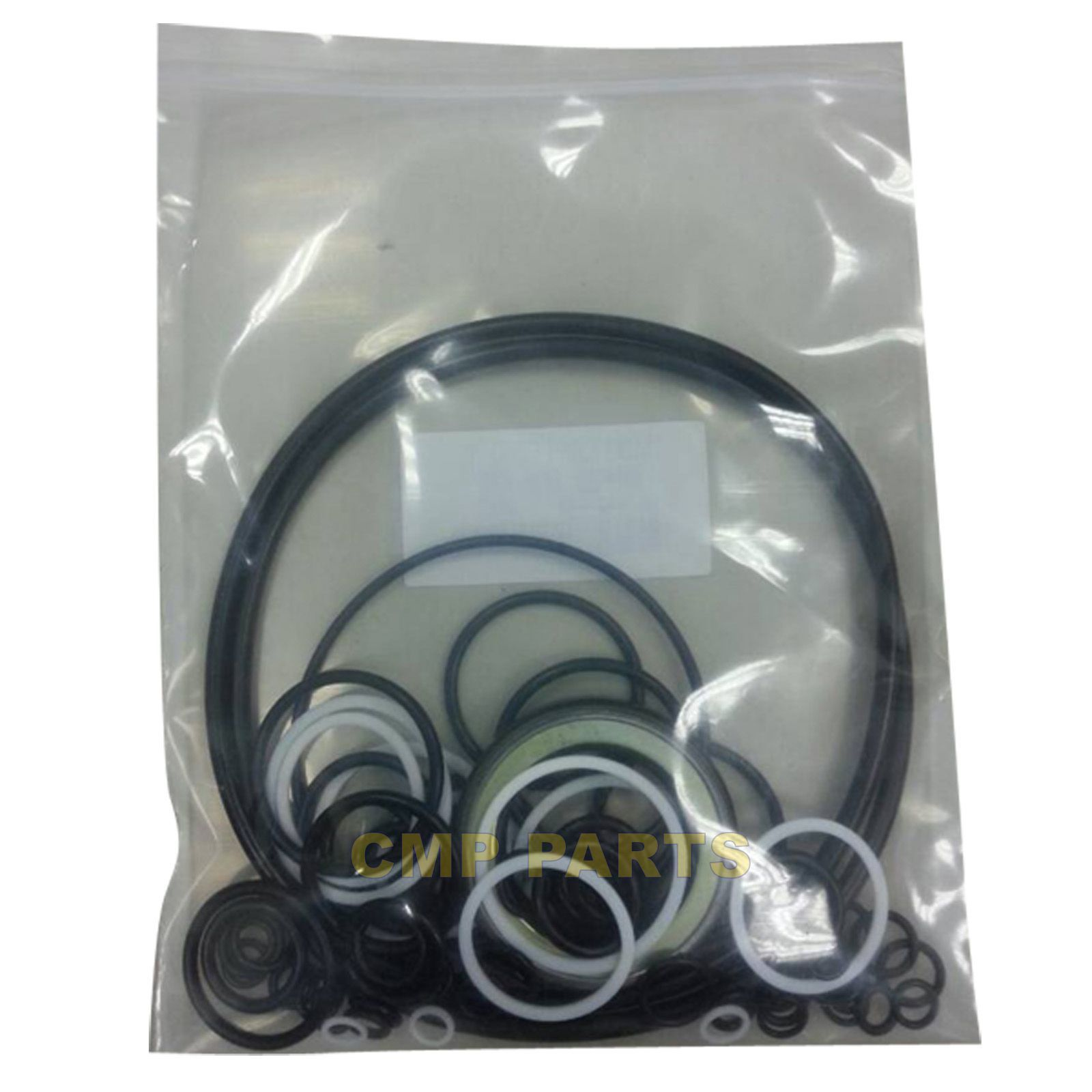 Kobelco SK250-6E  Hydrualic Pump oil Kit