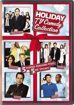 Holiday TV Comedy Collection DVD