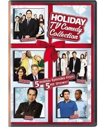 Holiday TV Comedy Collection DVD - $3.95