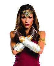 32977 Wonder Woman Deluxe Kit Adult - $25.36