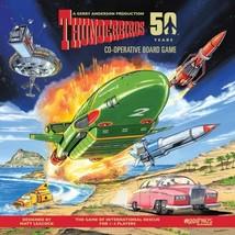 Thunderbirds Co-Operative Board Game ( Thunderbirds ) - $67.99
