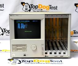 "Hp Agilent Keysight 80000 Data Generator System "" WARRANTY INCLUDED "" - $346.49"