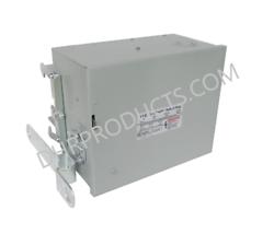 *Nib* Ite Siemens RV362G 60 Amp 600V 3P3W Fusible Busway Switch Bus Plug - $895.00