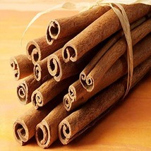 CINNAMON STICKS FRAGRANCE OIL - 4 OZ - FOR CANDLE & SOAP MAKING BY VIRGI... - $9.46