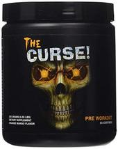 Cobra Labs The Curse Weight Loss Supplement, Orange Mango, 50 Servings, ... - $26.42