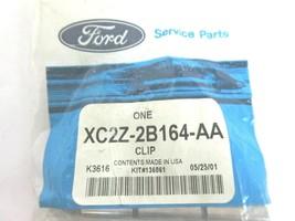 Ford XC2Z-2B164-AA Brake Anti-Rattle Spring/Disc Brake Anti-Rattle Clip - $8.77