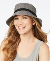 Nine West Packable Microbrim Hat (Light Tan, One Size) - $29.58