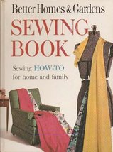 SEWING BOOK Sewing How to for Home and Family (Sewing How-to for home an... - $6.44