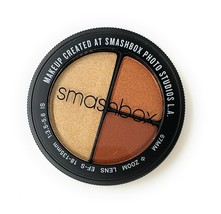 Smashbox Photo Edit Eye Shadow Trio, Ablaze, Full Size - $7.99