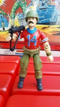 1985 Hasbro Bazooka (v1) Missile Specialist Action Figure #2 - $24.31