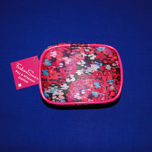 Fashion Smart Pill & Vitamin Case Travel Pouch