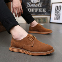 Breathable 47 Men 2018 Fashion Merkmak Shoes Casual Size Big Mal Brand Business 1HSwWzT7