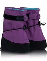 Molehill MH17-8005-M Toddler Boot, Plum, Medium Toddler - $40.72