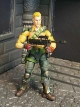 G.I. Joe Classified Series Custom Cobra Trooper Gun Blaster Only 6 inch ... - $12.00
