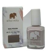 Ella + Mila Love Collection Nail Polish - Honeymoon Bliss 0.45 fl oz - $10.50