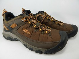 Keen Targhee EXP Low Top Size 8.5 M (D) EU 41 Men's WP Hiking Shoes 1017722