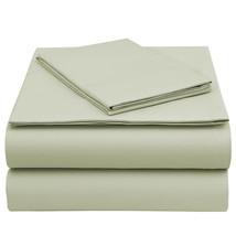 EnvioHome GOTS Certified Organic Cotton 3 Piece Sheet Set - Twin, Natural - $1,500.00