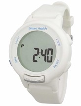 Smarthealth Walking Fit Activity Tracker - White - Small - $15.75