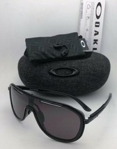 New OAKLEY Sunglasses OUTPACE OO4133-01 Black Ink-Black Frame w/ Warm Gr... - $179.95