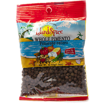 Island Spice Pimento Seeds 42.52g - $5.45