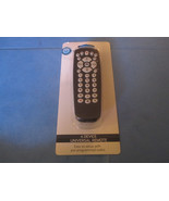 Onn 4 Device Universal Remote Receiver TV DVD P... - $7.83