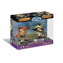 Skylanders Imaginators Thumpin' Whumpa Islands Adventure Pack - $89.99