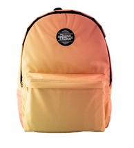 Printed Backpack Sunny Hombre Design | Mr. Gugu & Miss Go