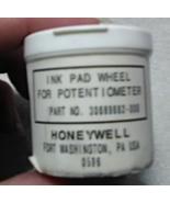 Honeywell Ink Pad Wheel for Potentiometer 30689682-006 - $49.99