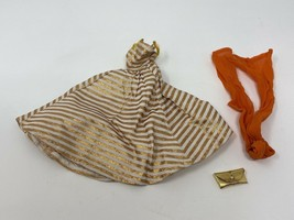 Vintage Barbie Holiday Dance Outfit 1639  Original from 1965-66 - $71.27