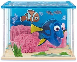 NEW BANDAI Panorama Craft Finding Dory DORY & NEMO Plastic Model Kit F/S - $39.64