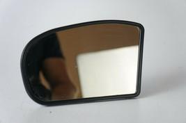 01-2007 mercedes w203  c230 c240 e320 e350 left driver side mirror glass autodim - $64.39
