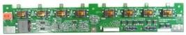LG 32LK330-UB BACKLIGHT INVERTER BOARD VIT71884.00 REV:2 19.31T08.001