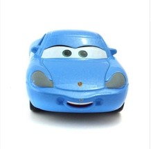 Disney Pixar Cars Sally Metal Diecast Toy Car Loose Brand New In Stock - $19.78 CAD