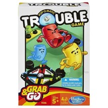 Pop-O-Matic Trouble Grab & Go Game  - $25.65